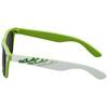 XLC Madagaskar SG-F06 Sonnenbrille weiß-grün/rauch